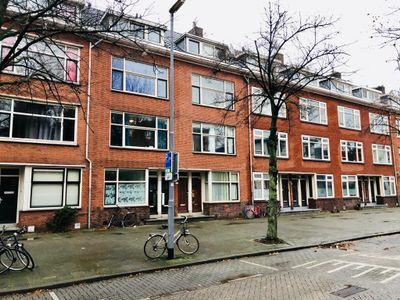 Zweedsestraat, Rotterdam