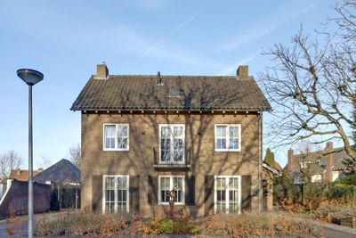 Van Bommelstraat 4, Weert