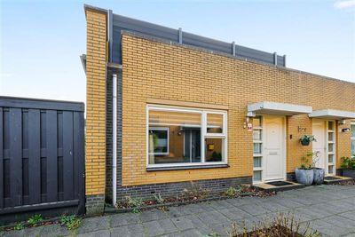 Meistraat 45, Almere