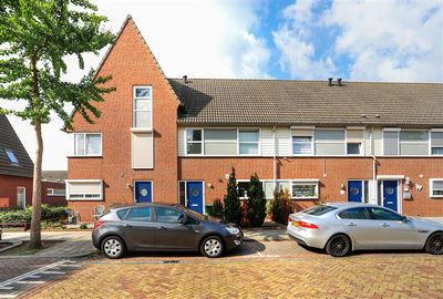 Gulickerstraat 26, Roermond