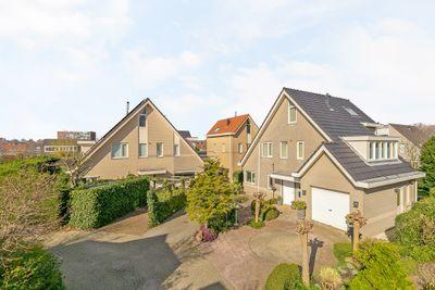 Azuriet 12, Zoetermeer
