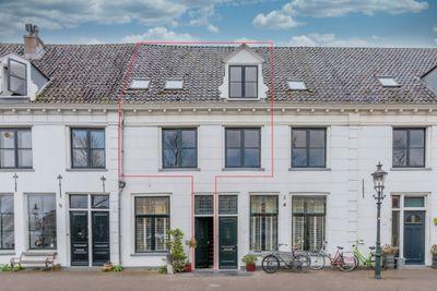 Nieuwstad, Weesp
