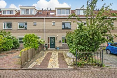 Doornappel 19, Heemskerk