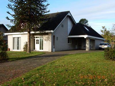 Hommelsedijk 19, Heeswijk-dinther