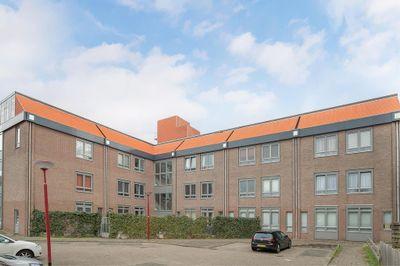Rietgors 1-8, Nieuwegein