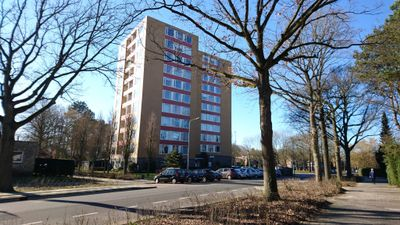 Goeman Borgesiuslaan 93, Groningen