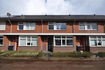 Rie Mastenbroekhof 5, Arnhem