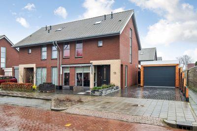 M.A. De Ruyterlaan 13, Winschoten