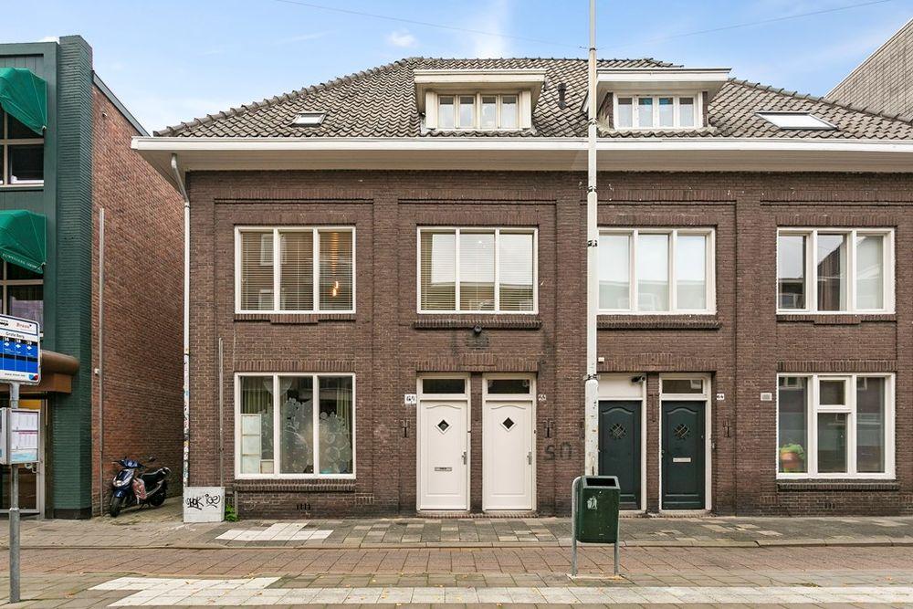 Grote Berg 64e, Eindhoven