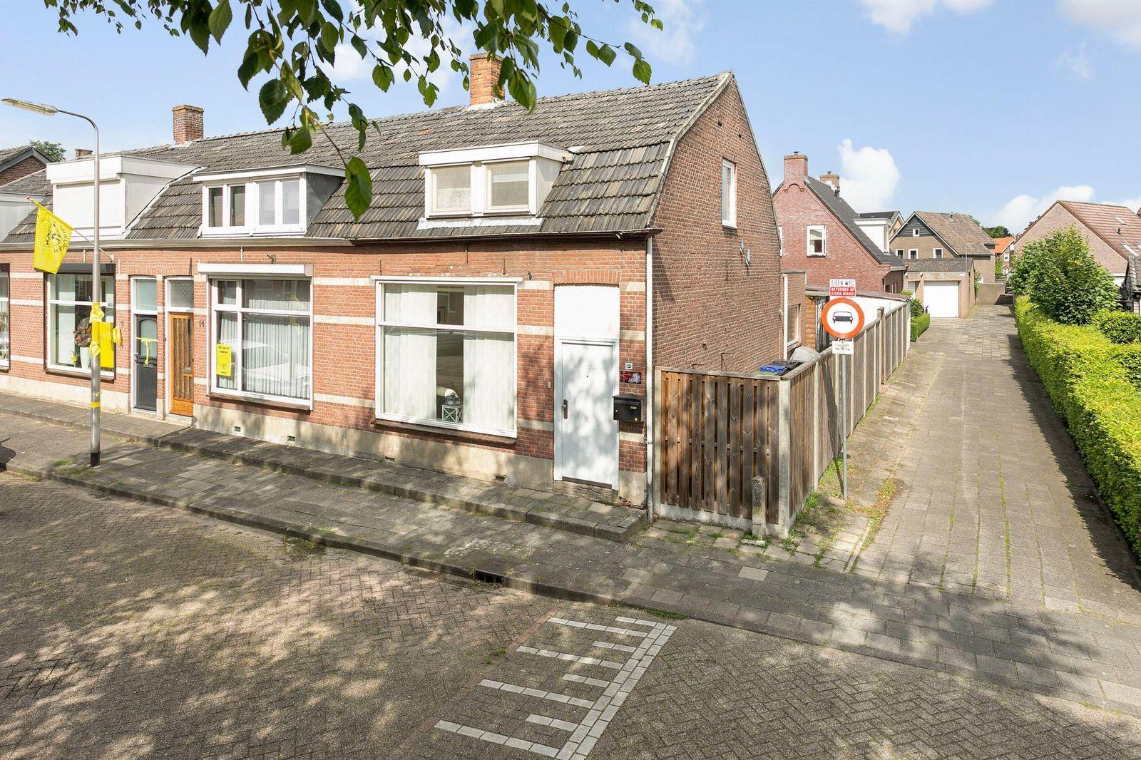 Torenstraat 12, Dongen