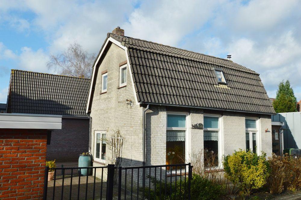 Herenwal 48, Heerenveen