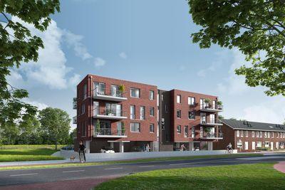 Bongersstraat 87, Ulft