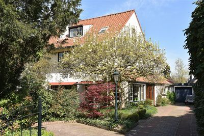 Julianalaan 29, Soest