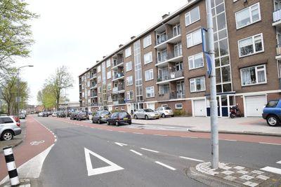 Carel van Manderstraat, Heemskerk