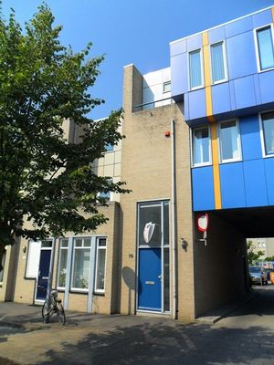 Jac Thijssedomein, Maastricht