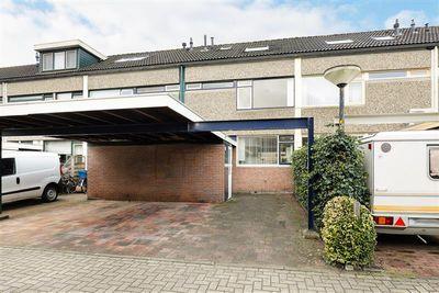 Twijndersdonk 108, Apeldoorn