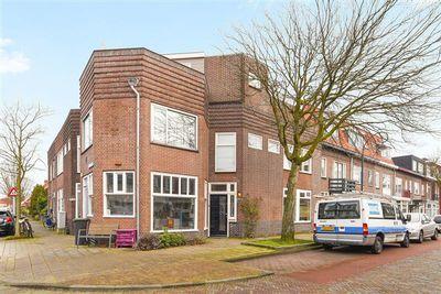 Pijnboomstraat 112, Haarlem