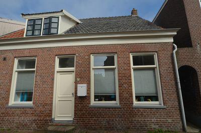 De Ruyterstraat 12, West-Terschelling