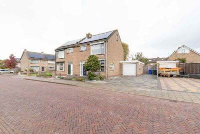 Roompotstraat 46, Lewedorp