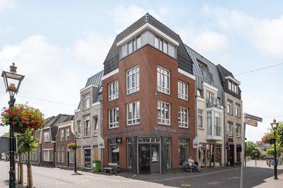 Pilatusdam 14, Zoetermeer