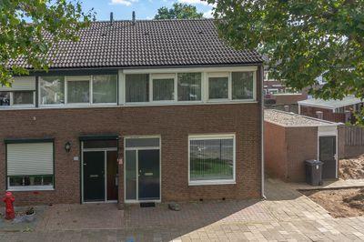 Molièrelaan 27, Venlo