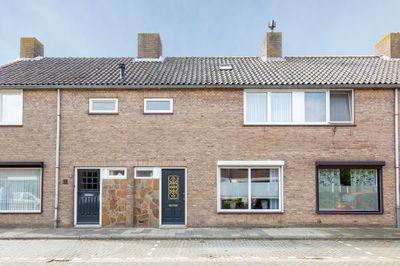Joseph Israelsstraat 3, Roosendaal