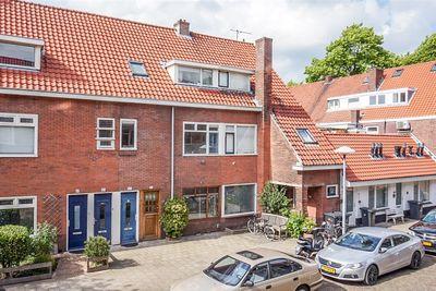 Linnaeusstraat 62, Utrecht