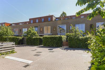 Piersonstraat 85, Dordrecht