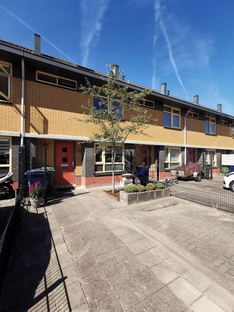 Francois Valentijnstraat 83, Almere