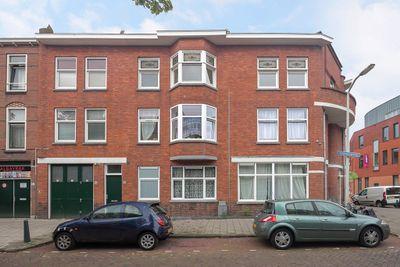 Rozenburgstraat 104, Den Haag