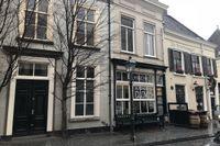 Reigerstraat, Breda