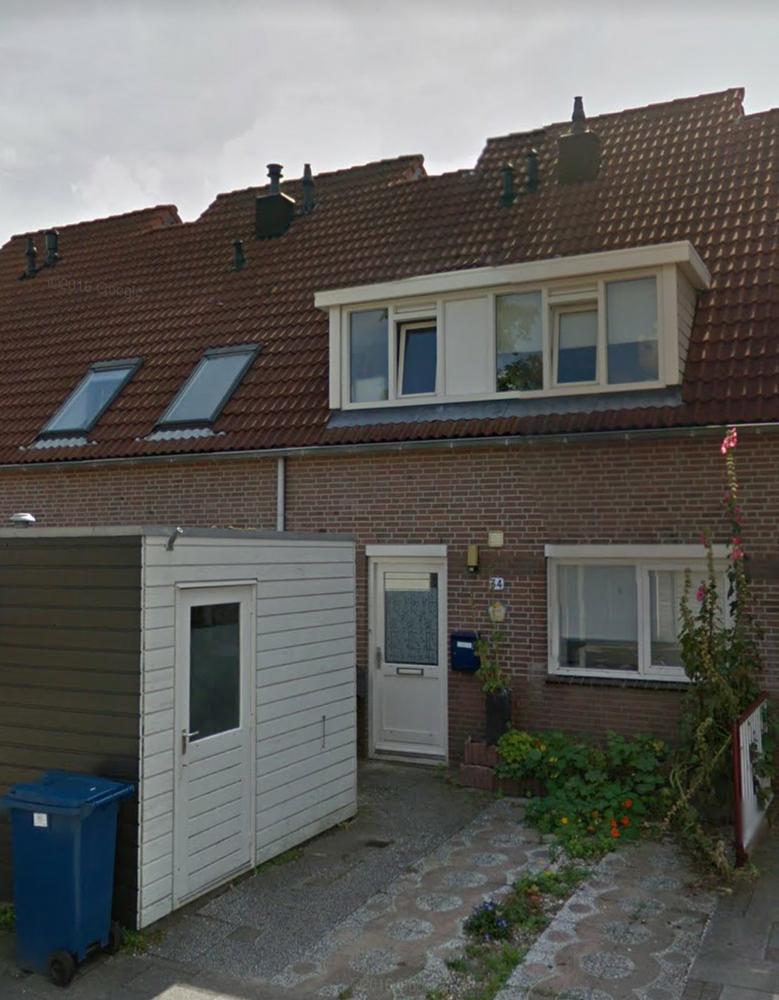 Frans Zeilemakerstraat 34, Alkmaar