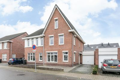 Hermanstraat 40, Hoensbroek