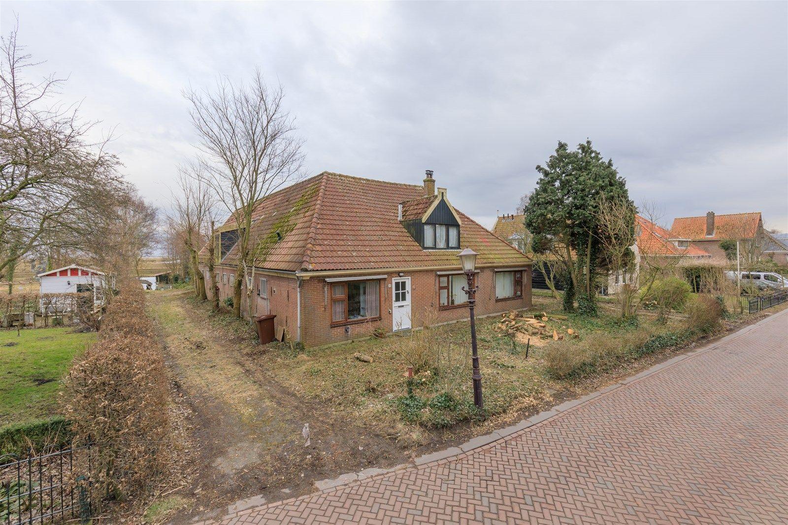 Dorpsweg Ransdorp 92, Amsterdam