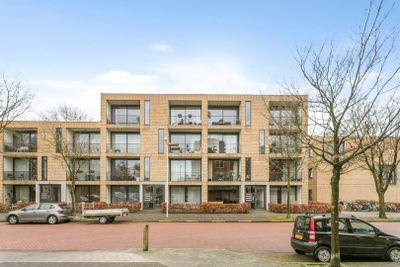 Zerboltstraat 2F, Zwolle