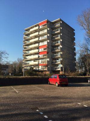 Breitnerhof 62, Meppel