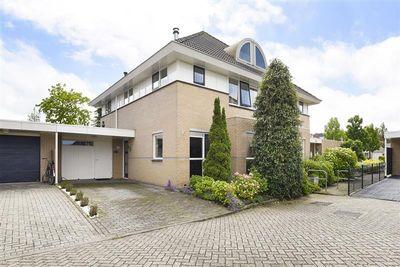 Diamantplein 24, Hoorn
