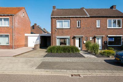 Libekerstraat 8, Sint Geertruid
