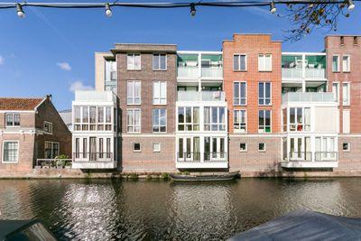 Limmerhoek 50, Alkmaar