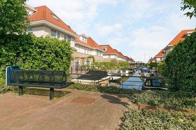 Werven, Aalsmeer