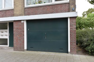 Bredevoorde 116, Rotterdam
