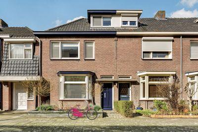 Christinaweg, Sint-Oedenrode