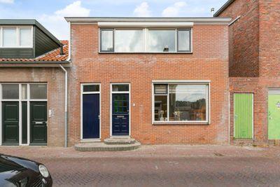 Berenstraat, Berenstraat 17, 4651DM, Steenbergen, Noord-Brabant