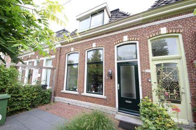 Verlengde Schrans, Leeuwarden