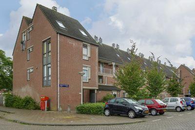 Wethouder Serrurierstraat 56, Amsterdam
