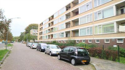 W.H. Vliegenstraat 5, Dordrecht