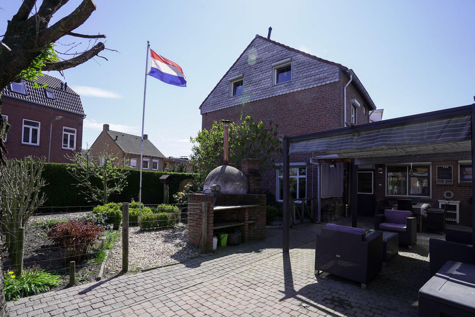 Molenweg 16, Eygelshoven