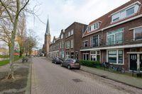 Boergoensevliet 38, Rotterdam