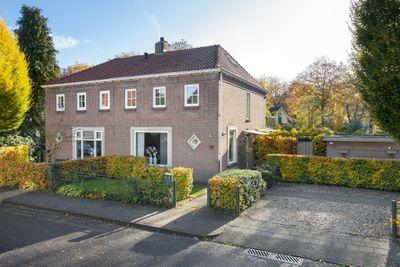 Mariaweg 57, Oosterbeek