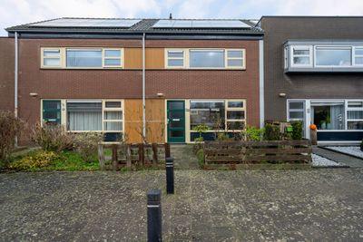De Kroon 91, Hoogeveen